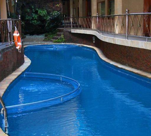 Hotel Nikki Denpasar Indonesia Season Deals From 30